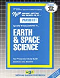 Earth and Space Science, Rudman, Jack, 0837384559