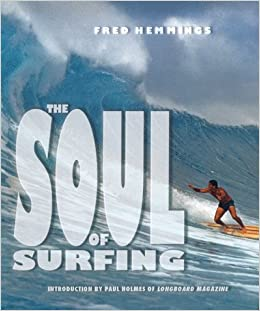 Book The Soul of Surfing