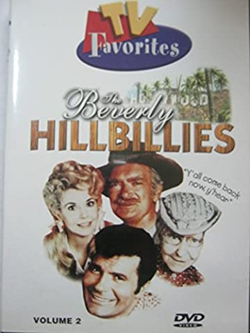 The Beverly Hillbillies-vol 2- 5 classic episodes (Beverly Hillbillies Volume 2)