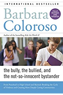 Bullying Beyond The Schoolyard Preventing And Responding To