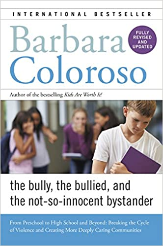 Bully The Bullied And The Not So Innocent Bystander From