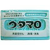 東邦 ウタマロ マホー石鹸 5個セット TO-SE5