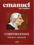 Corporations, Emanuel, Steven and Schonbrun, Helene, 0735551812