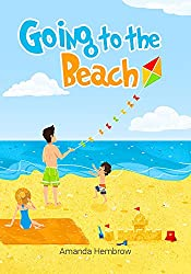 Going to the Beach: What should I bring with me? (Sean Book 1)