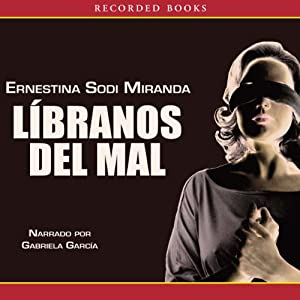 Libranos del mal [Save Us from Evil] Audiobook