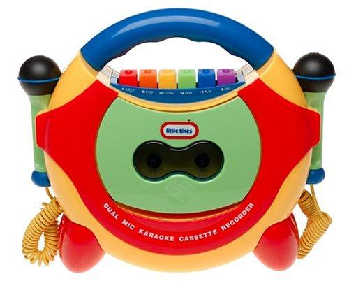Little Tikes Sing Along Karaoke by Little Tikes (Image #2)