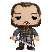 Funko POP Juego de tronos: figura de acción de Bronn