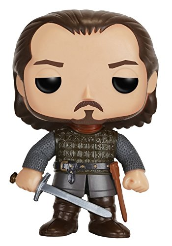 Funko POP Game of Thrones: Bronn...