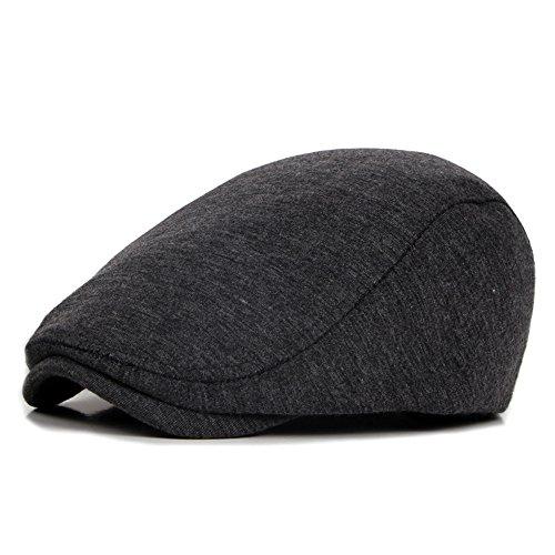 tejidos beanie Halloween y Gray Señoras Dark EXTERIOR sombreros oscuro de Sombreros boinas invierno sombreros prendas tapas Sombreros avance sombreros sombreros gris MASTER hombre Navidad wFqxd6tt