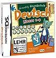 Lernerfolg Grundschule: Deutsch Klasse 1-4