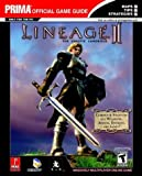 Lineage II: The Chaotic Chronicle (Primas Official Strategy Guide)