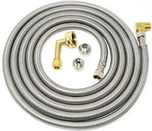 10 ft dishwasher hose - 4