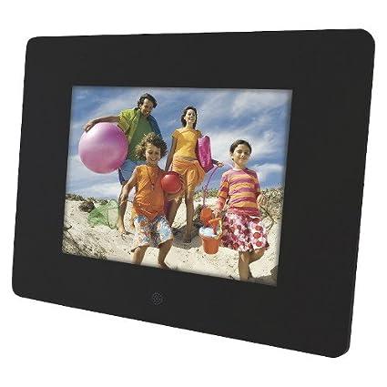 Amazon Polaroid 8 Digital Picture Frame Pdf 825nc Camera