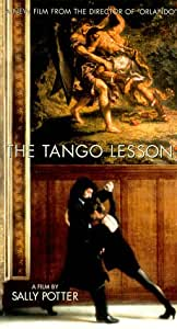 Tango Lesson [VHS]