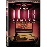 The New Outer Limits: Sex and Science Fiction Collection