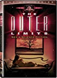 The Outer Limits (The New Series) - Sex & Science Fiction