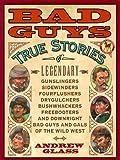 Bad Guys, Andrew Glass, 0440413672