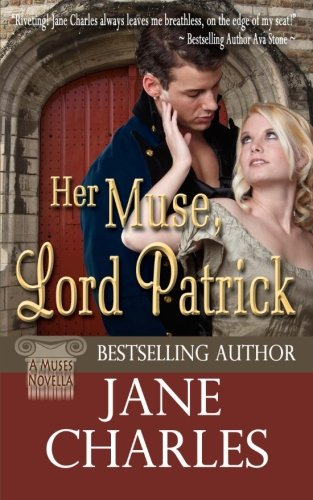 book cover of Her Muse, Lord Patrick