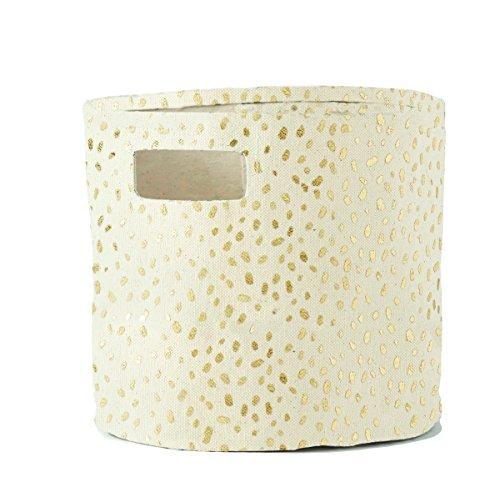 Oval Gold Design (Pehr Pint, Gold Foil Speck)