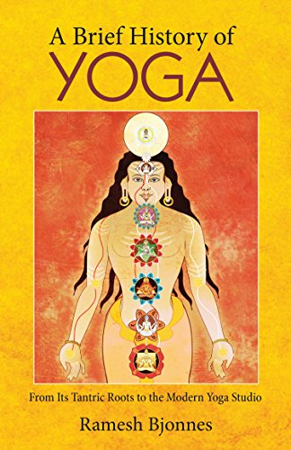 A Brief History Of Yoga From Its Tantric Roots To The Moderrn Studio By