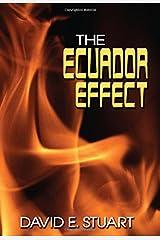 The Ecuador Effect Hardcover