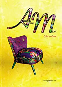 Apryl Miller: Color And Soul