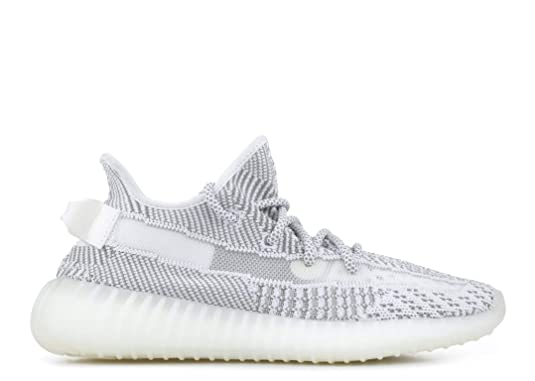 96b0c506e0624 adidas Yeezy Boost 350 V2 Static Sneaker  Amazon.de  Schuhe   Handtaschen