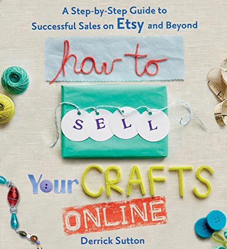Sell Crafts Online Step Step product image