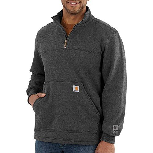 carhartt-mens-rain-defender-paxton-heavyweight-quarter-zip-sweatshirt-large-carbon-heather