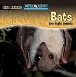 Bats Are Night Animals, Joanne Mattern, 0836878450