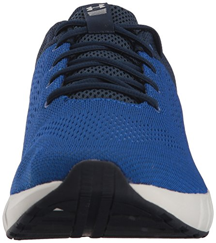 Under Armor Mens Micro G Pursuit Scarpa Da Corsa Ultra Blu (401) / Accademia