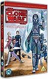 Star Wars: The Clone Wars - Season 2 Volume 3 [DVD] [2011]