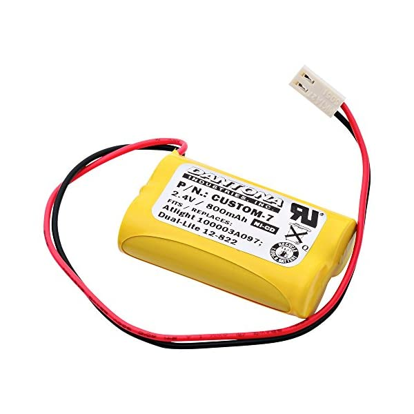 Emergency-Lighting-Replacement-Battery-Replaces-Dual-Lite-Interstate-and-At-Lite-models