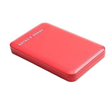 Almencla Disco Duro Externo HDD SSD Portátil: Amazon.es: Electrónica