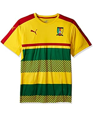 Men's Cameroon Training Jersey
