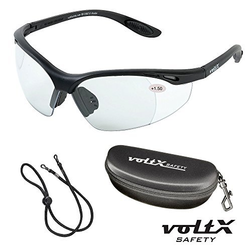 66f3e805275 voltX  Constructor  SAFETY READERS Full Lens Reading Safety Glasses CE  EN166f certified (+