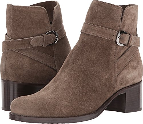 La Canadienne Women's PRU Stone Oiled Suede 6 M US for sale  Delivered anywhere in USA