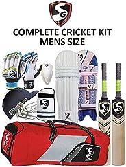 SG Cricket Kit Pack - Super Saver English Willow Kit