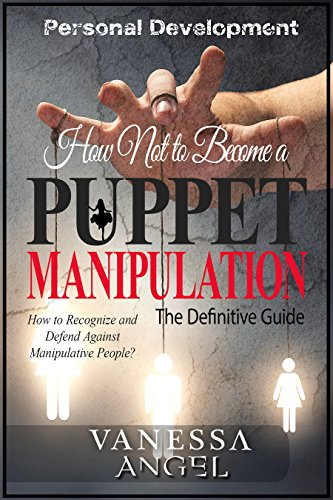 How to not be manipulative