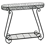 D64086 Metal Plant Stand