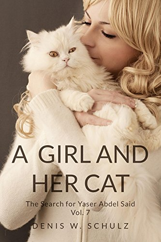 A Girl And Her Cat by Denis Schulz ebook deal