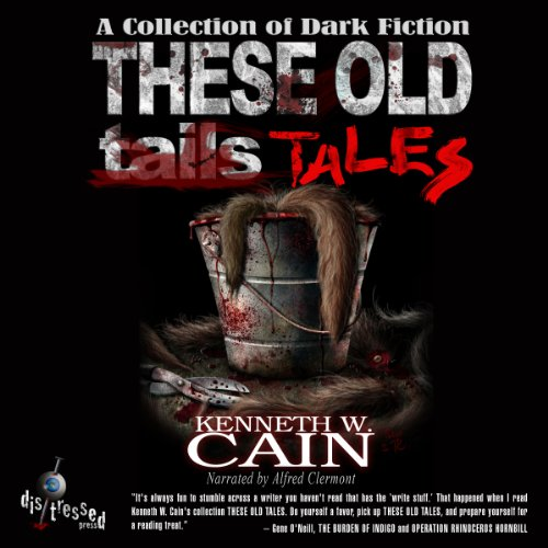 These Old Tales