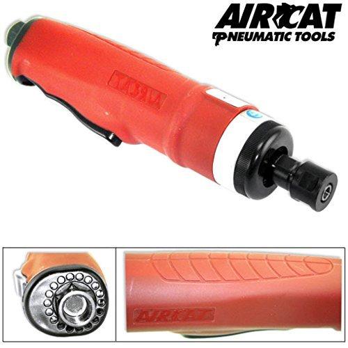 Aircat Pheumatic Tools ARC6201 Straight Die Grinder by Aircat [並行輸入品] B0184VXOG8