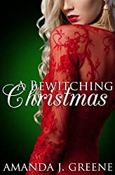 A Bewitching Christmas: Holiday Novella (Under Realm Assassins Book 1)
