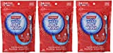 Colgate Wisp Portable Mini-Brush Max Fresh zTOxAD, Peppermint, 3 Pack (24 Count)