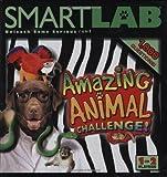 SMARTLAB: Amazing Animal Challenge!