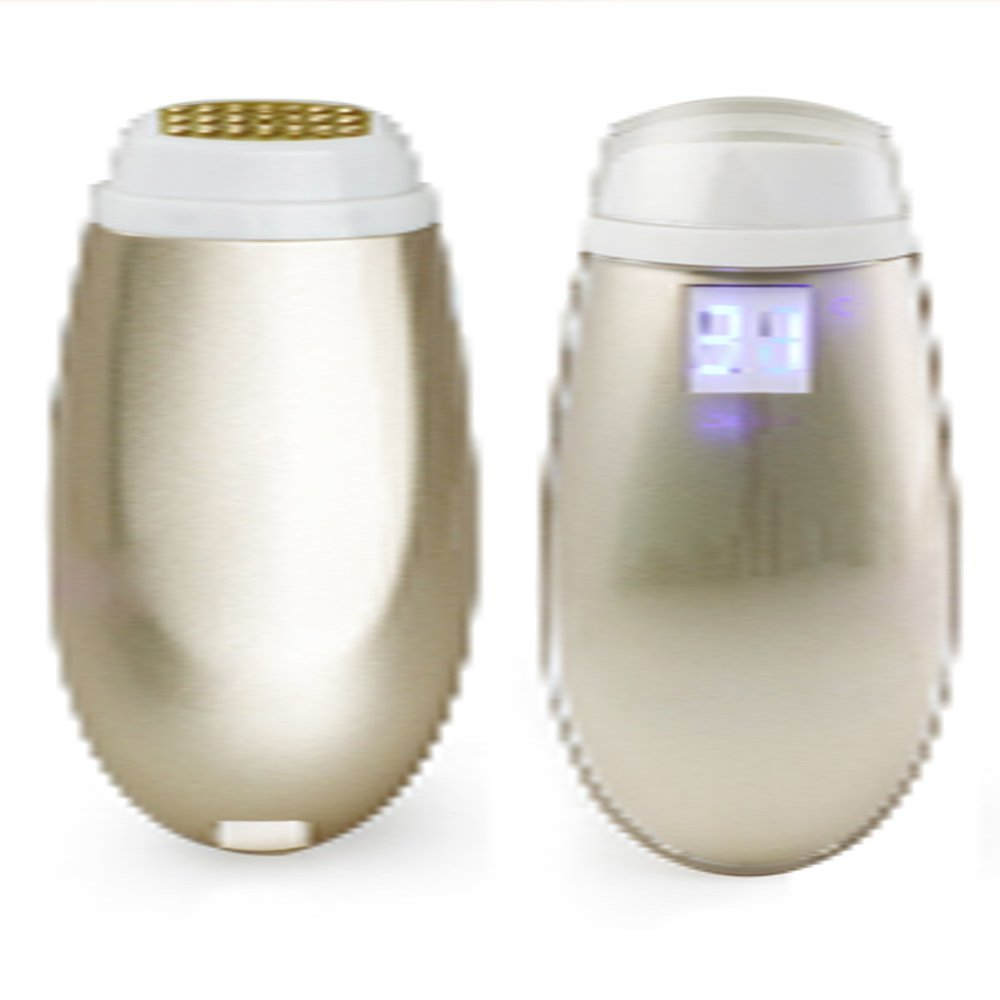 Denshine Mini Rejuvenation peau Lifting Anti-âge Machine Fréquence Dot Matrix RF Radio