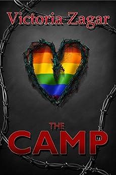 The Camp by [Zagar, Victoria]