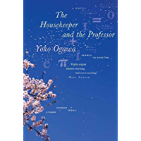The Housekeeper and the Professor: A Novel (English Edition)