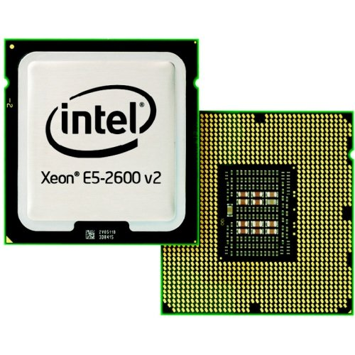 (Intel Xeon E5-2640V2 - 2 Ghz - 8-Core - 20 Mb Cache - Factory Integrated